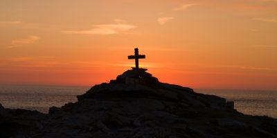 Stan Rougier: « Dieu est Amour »